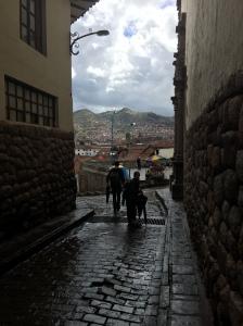 Cuzco center