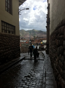 Cuzco center