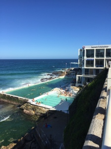Bondi Swimming Club