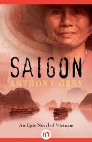 Saigon Book