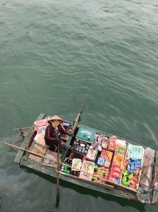 Shopping Boat